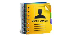 Customer Records Management